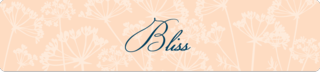 Bliss-header