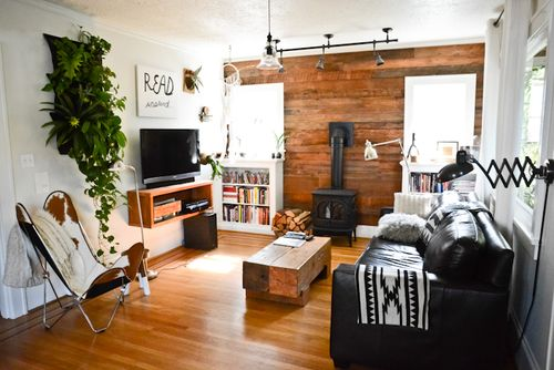 Blog living room